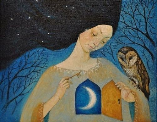 moon lucy campbell